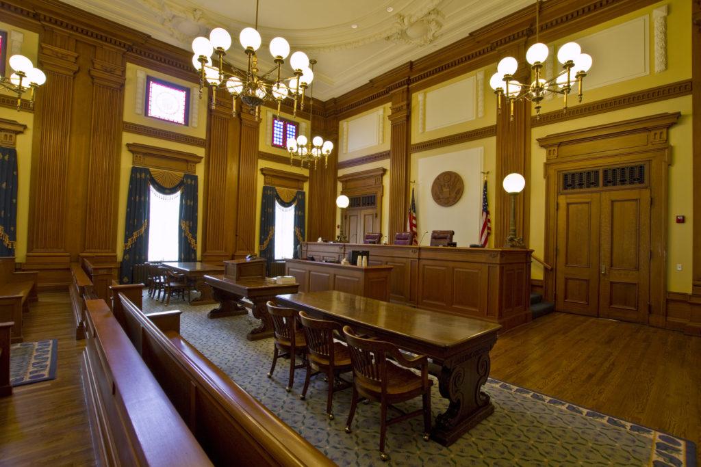 Orland Criminal Defense lawyer