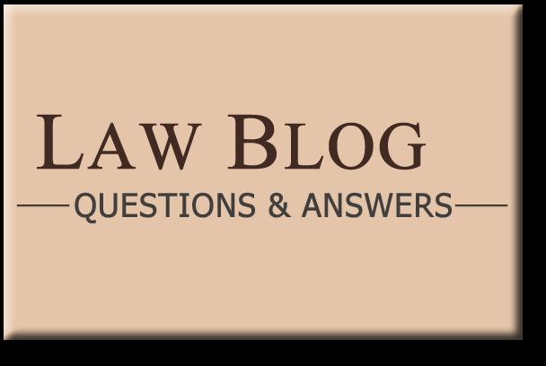 Law Blog Mack Law Orlando, FL